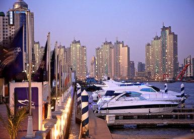 场地资源-上海亚廷游艇会
