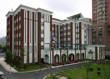 场地资源-上海凯博佳豪酒店