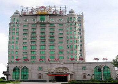 酒店位于上海浦东新区居家桥路